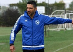 FOOTBALL LEAGUE: Στον Αγροτικό Αστέρα ο Νίκος Καραμπετάκης!