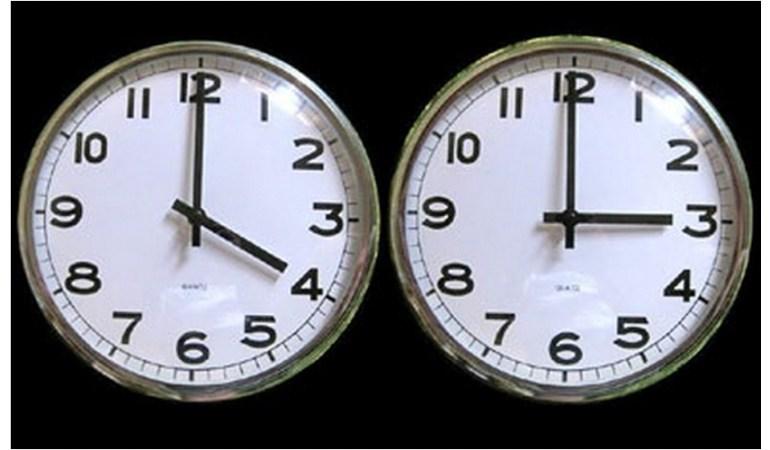Αλλάζει η ώρα την Κυριακή. Τι προβλέπεται για τις αλλαγές της ώρας στο μέλλον