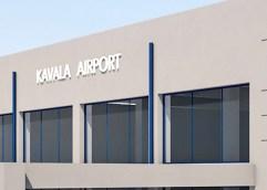 Υπογραφή συμβάσεων μεταξύ της Fraport Greece και της Intrakat για τα κατασκευαστικά έργα στο αεροδρόμιο Καβάλας στα άλλα 13 περιφερειακά
