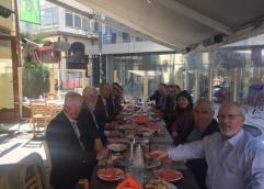 Στην Αποκεντρωμένη Διοίκηση 25 δημοτικοί σύμβουλοι του Δήμου Παγγαίου για το πόθεν έσχες