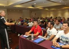 ΕΠΣ ΚΑΒΑΛΑΣ: Σχολή προπονητών UEFA C τον Δεκέμβρη στην Καβάλα