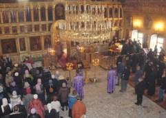 Την Κυριακή 17 Μαΐου οι πιστοί θα επανέλθουν υπό όρους στην κοινή λατρεία στις εκκλησίες
