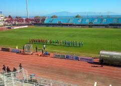 Γ' ΕΘΝΙΚΗ: Απέδρασε με Φωτιάδη και buzzer beater Πόποβιτς η Καλαμαριά, 2-3 τον ΑΟΚ (ΦΩΤΟΓΡΑΦΙΕΣ)