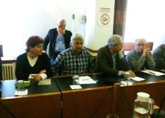 Αποχώρηση Καλπακίδη και αγροτών από τη σύσκεψη για τον ΤΑΡ
