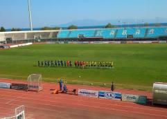 Γ' ΕΘΝΙΚΗ: Τα εύκολα… δύσκολα ο ΑΟΚ με Αλμωπό, 1-0 αντί για 5-0