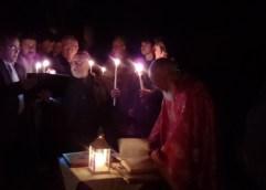 Μια ξεχωριστή εμπειρία: Ανάσταση στην παλιά Μεσολακκιά «παρέα» με τα αρχαία μάρμαρα του Καστά