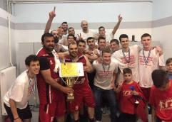 Στη Γ' Εθνική ο ΓΣΕ, η καλύτερη ομάδα του πρωταθλήματος