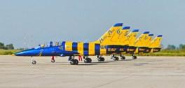 6ο «Kavala AirSea Show»: Στον ουρανό της Καβάλας ΟΙ ΜΕΛΙΣΣΕΣ ΤΗΣ ΒΑΛΤΙΚΗΣ