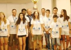 ΣΚΑΚΙ – Α' ΕΘΝΙΚΗ: Πρωταθλητής Ελλάδας ο ΣΟ Καβάλας