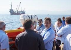 ΣΥΡΙΖΑ: Επίκαιρη Ερώτηση για τα πετρέλαια