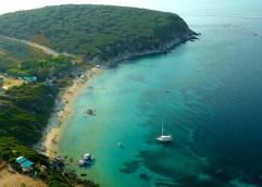Ν. Πέραμος και Ν. Ηρακλείτσα: Καθώς αποχαιρετάτε το καλοκαίρι, νιώστε το άγγιγμα της φύσης