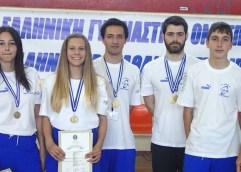 Ανείπωτη θλίψη για τον χαμό του Κώστα Πεξαρά: Η ανακοίνωση της Ελληνικής Γυμναστικής Ομοσπονδίας