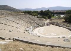 Οι αρχαίοι Φίλιπποι θωρακίζονται με πυροπροστασία και πυρόσβεση