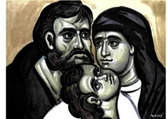 ΤΟ ΜΗΝΥΜΑ ΤΗΣ ΚΥΡΙΑΚΗΣ: Η Κοινωνικότητα του Χριστιανισμού