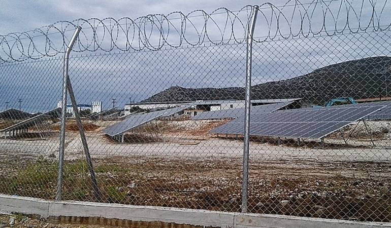 ΕΛΠΕ Ανανεώσιμες: ξεκίνησε να λειτουργεί το φωτοβολταϊκό πάρκο στη ΒΙΠΕ ΚΑΒΑΛΑΣ