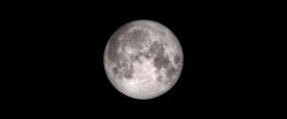 Με μια σούπερ- Σελήνη στις 2 Ιανουαρίου και τους διάττοντες Τεταρτίδες στις 3- 4 Ιανουαρίου ξεκινά το 2018