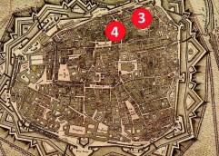 Στο μυαλό του Ρήγα Βελεστινλή… Ένα χαρτογραφικό θρίλερ με φόντο τη Βιέννη γυρεύει απαντήσεις από τον καθ. Ευ. Λιβιεράτο
