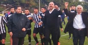 Ζέρβας: «Μπορούσαμε την ισοπαλία, καθοριστικά τα δύο ματς εντός με Προσκυνητές και Διδυμότειχο»