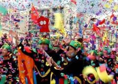 Ξάνθη: Η πόλη με τα χίλια χρώματα υποδέχεται το «Καρναβάλι των Χρωμάτων»