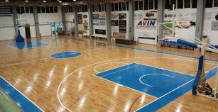ΕΚΑΣΑΜΑΘ: Πιάνει τόπο το νέο παρκέ, στη Γεωργιανή το Final-4 των Παίδων