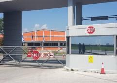 Δεν υπάρχει ατμοσφαιρική ρύπανση μετά την πυρκαγιά του εργοστασίου Sunlight που να θέτει σε κίνδυνο την ανθρωπινή υγεία, διαβεβαίωσε ο καθηγητής Ραψομανίκης