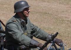 «Ζωντανεύει» την Κυριακή η μάχη των Οχυρών του Ρούπελ στις Σέρρες