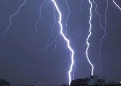 Τι να προσέχετε την ώρα της καταιγίδας