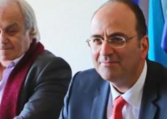 Η ΝΔ ανακοίνωσε ότι θα  είναι υποψήφιος βουλευτής στην Καβάλα ο Μακάριος Λαζαρίδης
