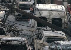 ΚΕΔΕ: Υπερπροσφορά ανθρωπιστικής βοήθειας στο δήμο Ραφήνας –Πικερμίου – Παράκληση για διακοπή συγκέντρωσης τροφίμων, νερού και ρουχισμού