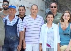 Κώστας Χατζηεμμανουήλ:  «Δικαιωμένος για το έργο στο Αρχαίο Θέατρο Θάσου, έπειτα από μια προσπάθεια 8 ετών»