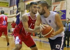 ENERGEAN KAVALA BC: Μπάσκετ υψηλού επίπεδου για 30 λεπτά και 80-37 τον Πανσερραϊκό σε φιλικό