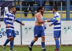 «Διπλό» του ΑΟΚ, 0-1 στο Παραλίμνιο