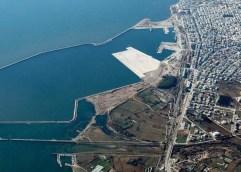 ΑΛΕΞΑΝΔΡΟΥΠΟΛΗ: Στη Θράκη ο πρόεδρος και ο διευθύνων σύμβουλος της Τράπεζας Πειραιώς προς αναζήτηση επενδύσεων για χρηματοδότηση