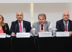 Ξεκίνησαν οι εργασίες της Κοινοβουλευτικής Συνέλευσης του Οργανισμού Οικονομικής Συνεργασίας Ευξείνου Πόντου