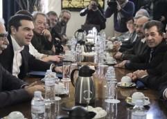 Την ίδρυση νέου Διεθνούς Πανεπιστημίου με Τμήματα σε 6 πόλεις (και στην Καβάλα) της Β. Ελλάδας ανακοίνωσε ο Αλέξης Τσίπρας