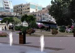 Δείτε πως θα αλλάξει η πλατεία Ελευθερίας με την πρόταση του Μάκη Παπαδόπουλου και της παράταξης Ο ΤΟΠΟΣ ΤΗΣ ΖΩΗΣ ΜΑΣ