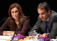 ΣΥΝΕΝΤΕΥΞΗ ΕΛΕΝΗΣ ΠΑΝΑΓΙΩΤΑΡΕΑ ΥΠΟΨΗΦΙΑΣ ΕΥΡΩΒΟΥΛΕΥΤΟΥ ΝΔ:  Ο κ. Τσίπρας δημιουργεί  ψευδαισθήσεις  στους πολίτες