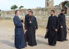 ΣΤΑ ΒΗΜΑΤΑ ΤΟΥ ΑΠΟΣΤΟΛΟΥ ΠΑΥΛΟΥ: Επίσκεψη εκπροσώπου του Πατριαρχείου Μόσχας στους Φιλίππους