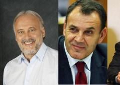 «ΝΑΥΑΓΗΣΑΝ» ΤΑ ΣΧΕΔΙΑ ΤΟΥ: Εφιάλτης το ψηφοδέλτιο της ΝΔ, για τον Μακάριο Λαζαρίδη