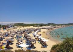 Το Σαββάτο με τι κανόνες βγαίνουμε στις οργανωμένες παραλίες