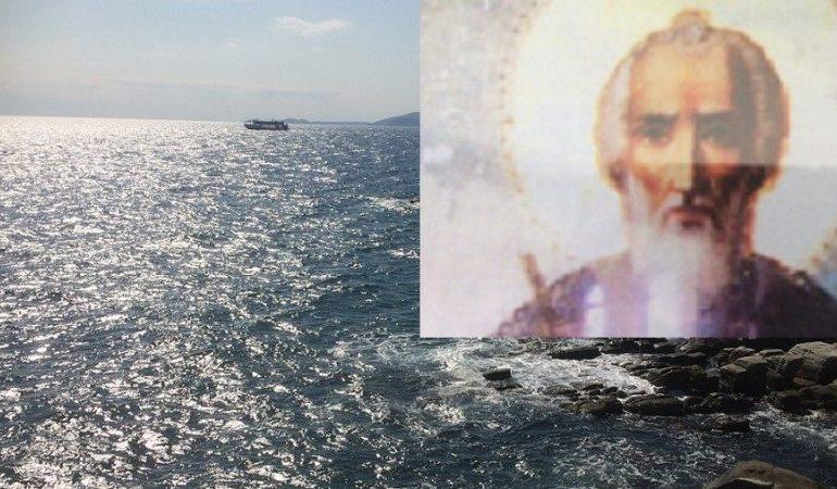 Ποιος είναι αυτός ο τυχερός που έχει τα δύο αυτά ονόματα μαζί « ΦΙΛΟΣ του ΘΕΟΥ και  Πολίτης του ΧΡΙΣΤΟΥ»;