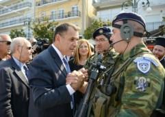ΑΣΗΜΑΚΟΠΟΥΛΟΥ: Επίσκεψη αύριο του Νίκου Παναγιωτόπουλου στην δομή φιλοξενίας των προσφύγων – Τι δήλωσε για το ραντάρ στο Υψάριο