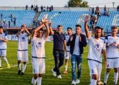Νίκη 1 – 0 του ΑΟΚ επί της Βέροιας – φωτογραφίες