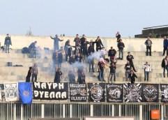 ΑΝΑΚΛΗΣΗ ΑΠΟΦΑΣΗΣ: Χωρίς παρουσία περιορισμένου αριθμού φιλάθλων οι αγώνες ποδοσφαίρου