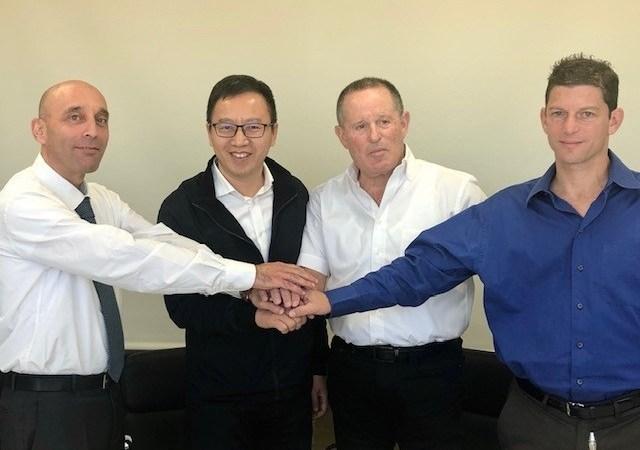 Νέο συμβόλαιο πώλησης αερίου στο Ισραήλ για την Energean