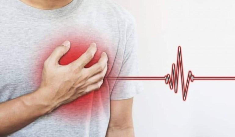 Αυξήθηκαν κατά πολύ οι «ραγισμένες» καρδιές λόγω της πανδημίας Covid-19