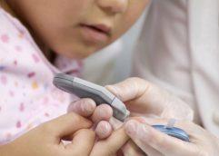 Παιδί με σακχαρώδη δαβήτη, οικογένεια και σχολείο