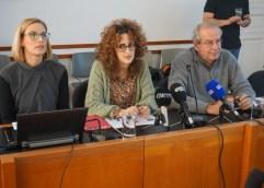 Θ. Μουριάδης: Υποσχέθηκε αλλαγή τακτικής για τα ευρωπαϊκά προγράμματα (βιντεο με τις δηλώσεις)