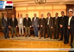Tο 2ο Επιστημονικό, Πολιτιστικό, Αναπτυξιακό και Γαστρονομικό Φόρουμ Ελληνοαιγυπτιακής Φιλίας