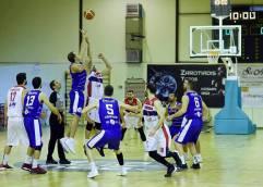 Δήμος Παγγαίου: Παρατείνεται η αναστολή λειτουργίας όλων των αθλητικών χώρων και εγκαταστάσεων